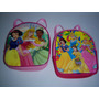 Libros Colorear Mochilas Dulcero Bolos Princesas Disney