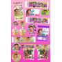 Kit Imprimible Dora La Exploradora Personalizado 30 Etiqueta