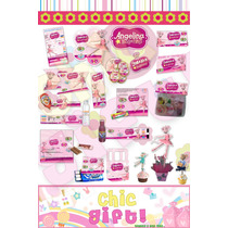 Kit Imprimible Angelina Ballerina, Angelina Ballet, Angelina