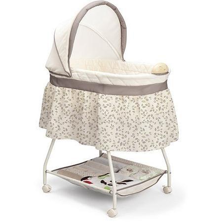 Cuna o moises para bebe delta children 1 en - Moises o cuna ...