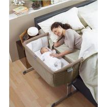 Cuna Moises Portatil Cama Para Bebe Chicco