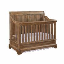 Cuna rustica de madera mercadolibre m xico - Cunas rusticas para bebes ...