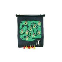 Golf Tablero De Dardo Magnético