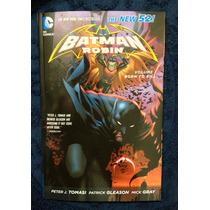 Batman And Robin 1: Born To Kill Tpb New 52