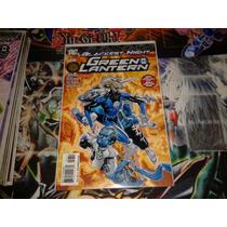 Dc Green Lantern #48 Blackest Night Comic Nuevo