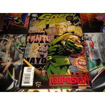 Dc Green Arrow #74 2007 Comic Nuevo En Ingles.