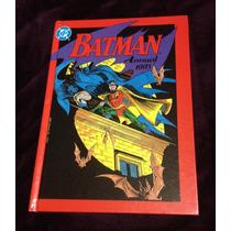 Comic Batman Annual 1993 Pasta Dura Importado Inglaterra