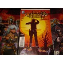 Wildstorm Texas Chainsaw Masacre #1 Comic En Ingles 2007