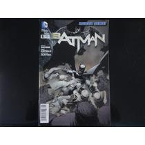 Dc Comics/editorial Televisa Batman No. 1