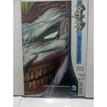Dc Comics Batman New 52 #13 Español