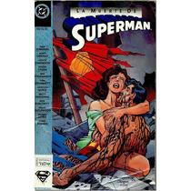 La Muerte De Superman- Reino Superman(6 - Envío Gratis