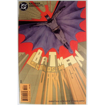 Batman Legends Of The Dark Knight 150 (dc 2002) Ingles.