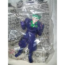 Gcg Figura Nueva El Guason Joker Dc Macdonald Macdonalds
