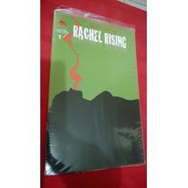 Rachel Rising ,#1 Editorial Kamite, Comic En Español
