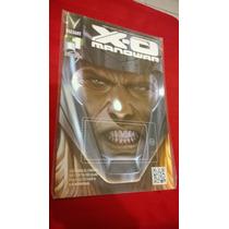 X-o Manowar ,#1 Editorial Kamite, Comic En Español