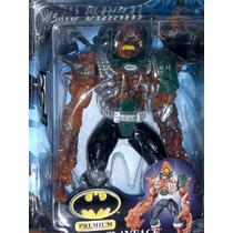 Legends Of Dark Knight Clawface Promo Wb Exclusive Batman