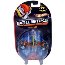 Bane Hot Wheels Ballistiks