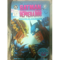 Batman Vs Predator (vid) En Español