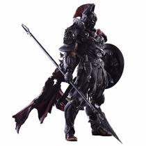 Pre Orden Play Arts Kai Dc Comics - Batman: Timeless Sparta
