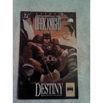 Legend Of The Dark Knight Dc Comics