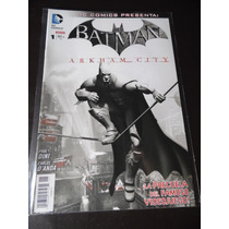 Batman: Arkham City - Serie Completa