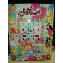 Coleccionistas De Los Simpson Bart