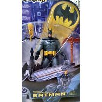 2003 Mattel Dc Universe Four Horsemen Batman Y Robin