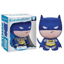 Fabrikations Batman Soft Sculpture Funko Peluche De Colecci