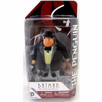 Batman The Animathed Series Pinguin