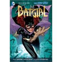 Libro Batgirl Vol. 1: The Darkest Reflection