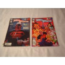 Teen Titans Derecho De Nacimiento Superboy 2 Numeros
