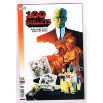 100 Bullets # 1 - Vertigo - Dc Comics - Editorial Televisa