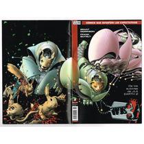 We 3 # 2 - Vertigo - Dc Comics - Ed. Televisa