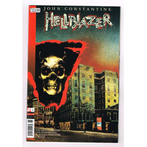 Hellblazer # 6 - Vertigo - Dc Comics - Ed. Televisa