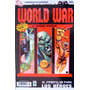 World War / 52 / Dc Comics / Ed. Vid / Liga De La Justicia