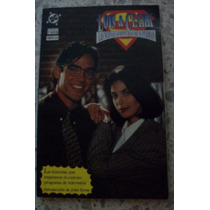 Superman Lois And Clark Tpb Dc Mexico Comic