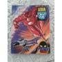 Pepsi Cards Dc Con Album (1994) Envio Gratis