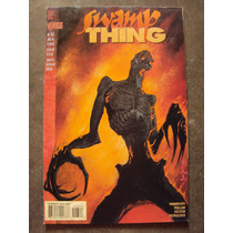 Dc Vertigo Swamp Thing #143