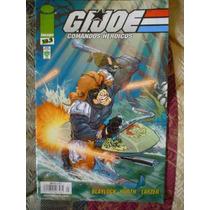 1 Comics De Gi Joe Julio/04 Espanol Editorial Vid