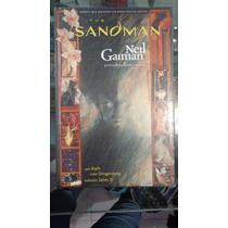 The Sandman Libro .1