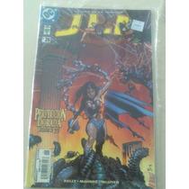 Comics De Coleccion Dc Jla La Liga De La Justicia Tomo 26