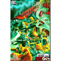 Justice (alex Ross) - 12 Tomos