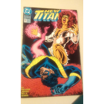 Comic En Ingles Dc The New Titans No. 101