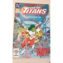Comic En Ingles Dc The New Titans No. 97