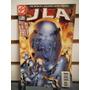 Jla 52 Liga De La Justicia Dc Comics Ingles