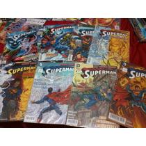 Superman. Dc New 52 Numeros Sueltos. Del 1al8 Daa