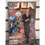 Jla 15 Liga De La Justicia Dc Comics Ingles