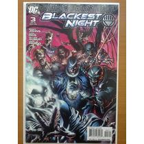 Blackest Night 3 Green Lantern