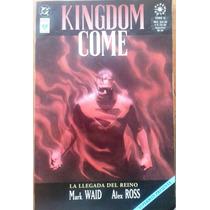Kingdom Come Primera Edicion 1997