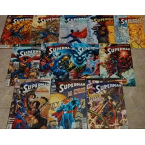 Superman 1 Al 12 New 52 Televisa Coleccion